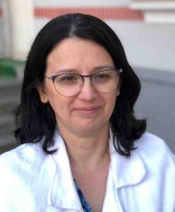 dr. Nina Butoianu